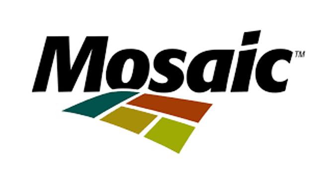 Nacimiento de Mosaic