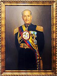 Caída de Rojas Pinilla