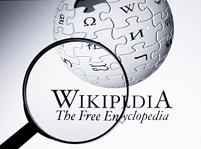 Nacimiento de Wikipedia