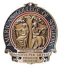 Colegio Americano de Cirujanos 1913