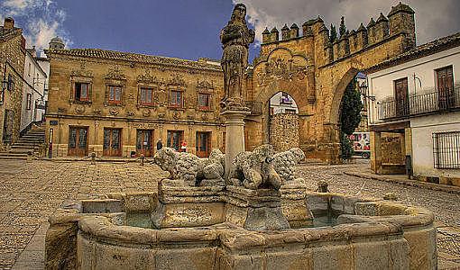 Renacimiento Andaluz