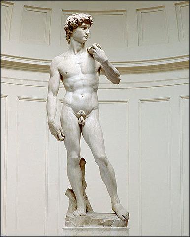 Escultura Renacimiento
