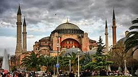 Ιστορία του Βυζαντίου 330 - 1453 μ.Χ timeline
