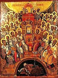 Γ' Οικουμενική Σύνοδος  κατά του Νεστοριανισμού.