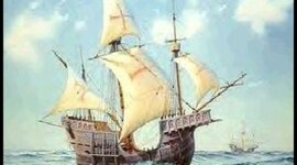 Top Ten Events During the Age of Discovery timeline