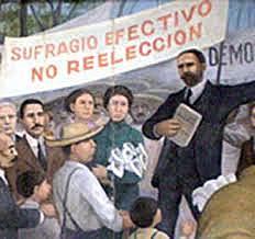No Reelección