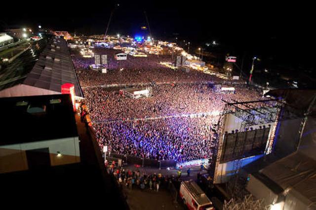 Rock am Ring Concert