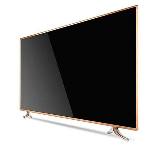 Televisor ultra delgado