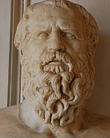 Heráclito de Efeso (536-470 a. C.)