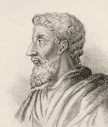 """Marcus Terentius Varro (116-27 a. C.) """"El más erudito de las romanos"""""""