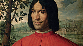 Timeline of the Medici Family