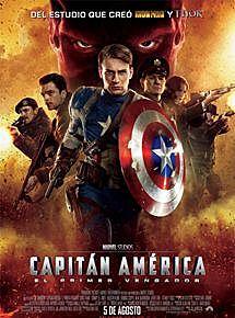 Captain America: The Frist Avenger