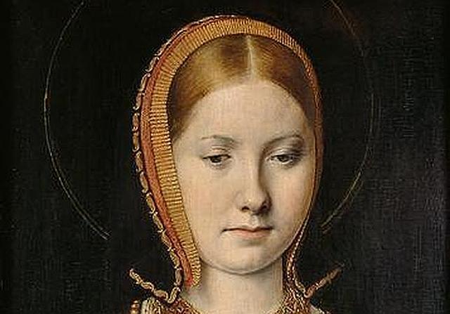 La filla dels Reis Catòlics es casa.