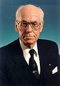 Lennart Meri (1929 - 2006)