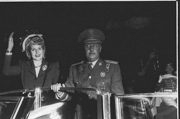 Protocolo Franco-Perón.