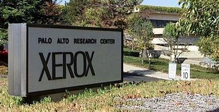 Xerox PARC.