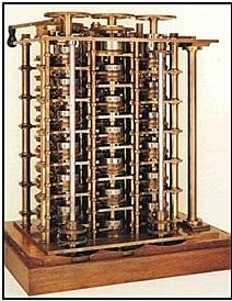 Maquina definitiva de calculo
