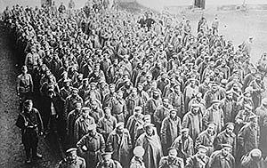 Batalla de Limanowa