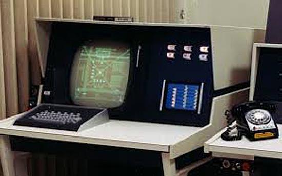 Computadora transistorizada