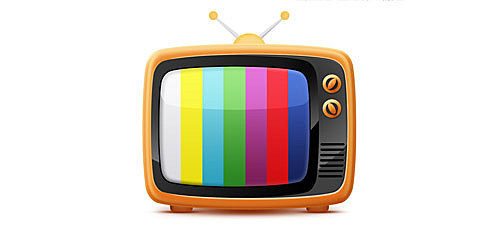 LE TELEVISOR A COLOR