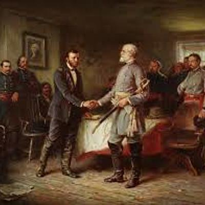 Elizabeth Carr 2A Civil War Timeline