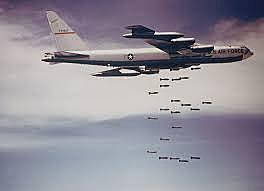 """Johnson Implements Operation """"Rolling Thunder"""""""