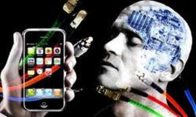 TECNOLOGIA AL ALCANCE DE UNA MANO