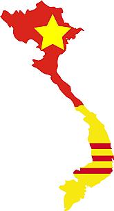 Vietnam Unites as Communist