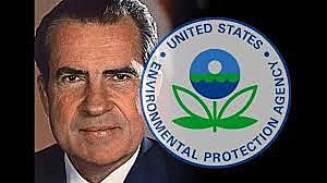 EPA is Created