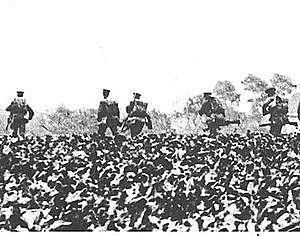Primera batalla xampanya