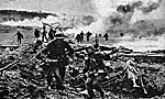 La derrota de l'exèrcit Alemany al front Occidental
