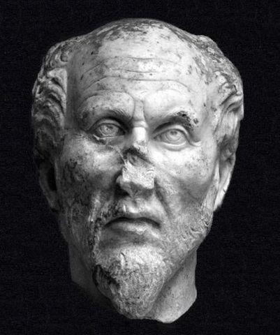 Plotinus (205 - 269)