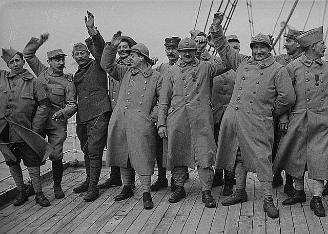Guerra entre Alemanya contra França