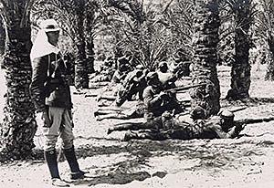 Atac sobre el canal de Suez