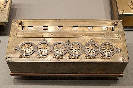 calculadora universal