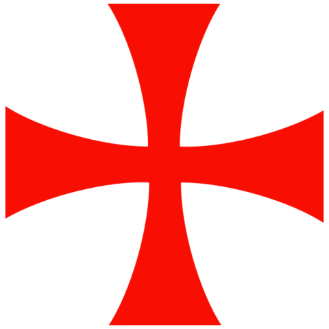 The Knights Templar founded