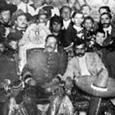 Acontecimientos importantes de la revolución mexicana timeline