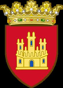 El regne de Castella