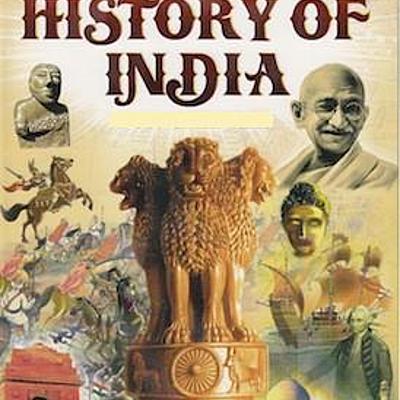 INDIAN HISTORY timeline