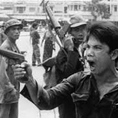 A History of The Cambodian Genocide timeline
