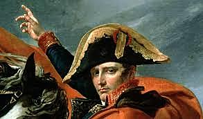 Nasce Napoleone