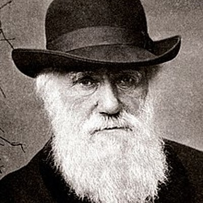 Biografia de Charles Darwin timeline