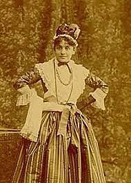 Goldoni La Locandiera