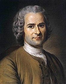 Jean-Jacques Rousseau 1