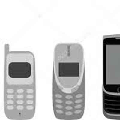 the telephone evolucion timeline