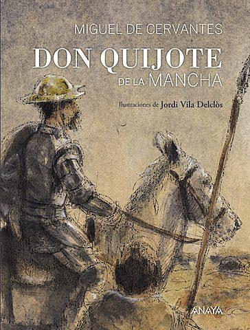 """""""El ingenioso hidalgo don quijote de la mancha"""" (Acto 1) miguel de cervantes siglo de oro"""
