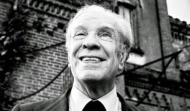 """""""Borges y yo"""" Jorge Luis Borges Vanguardia"""
