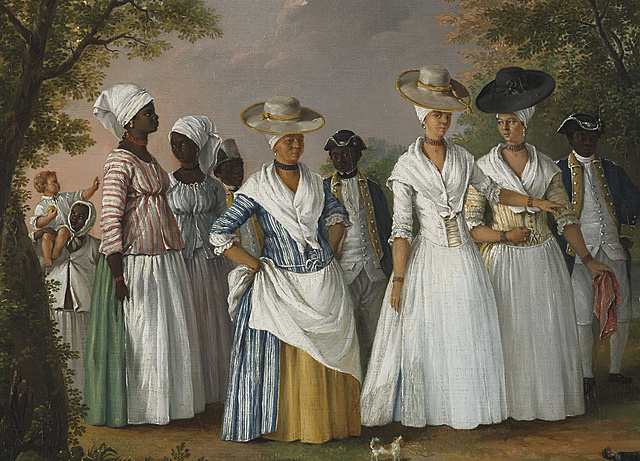 Free People of Color