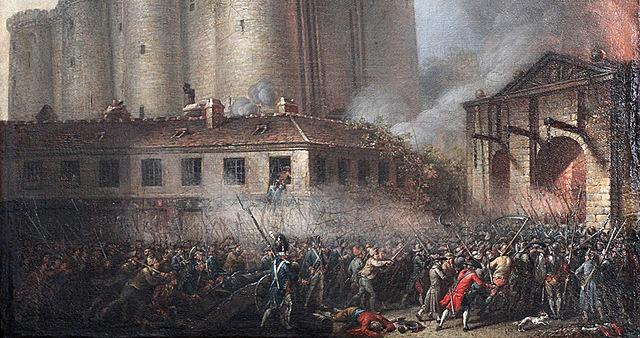 Raid of Bastille