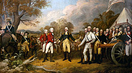 The Enlightenment influenced The American Revolution,inspired the people of the nation to take a stand for their overall freedom, and rights; causing colonists to revolt, changing their way of life timeline
